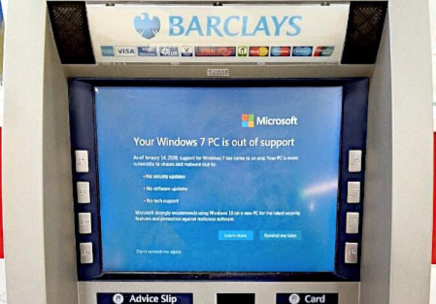 Windows 7 Lizenz abgelaufen ?