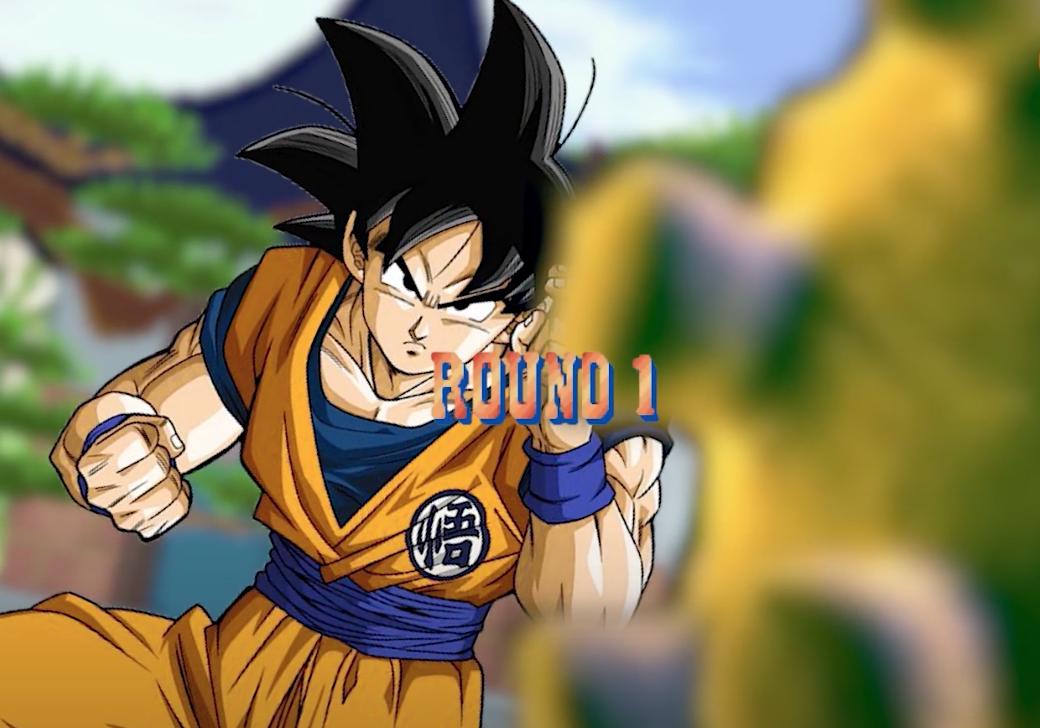 Goku VS COVID-19 ?