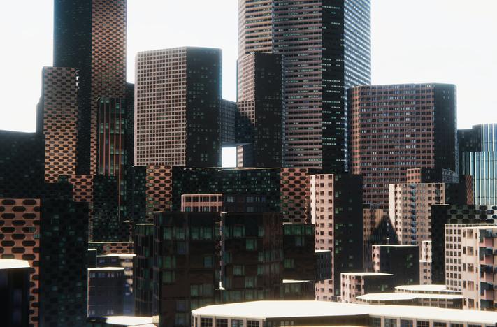 Procedural Buildings
