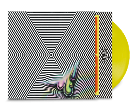 OPN: Magic Oneohtrix Point Never (Review)