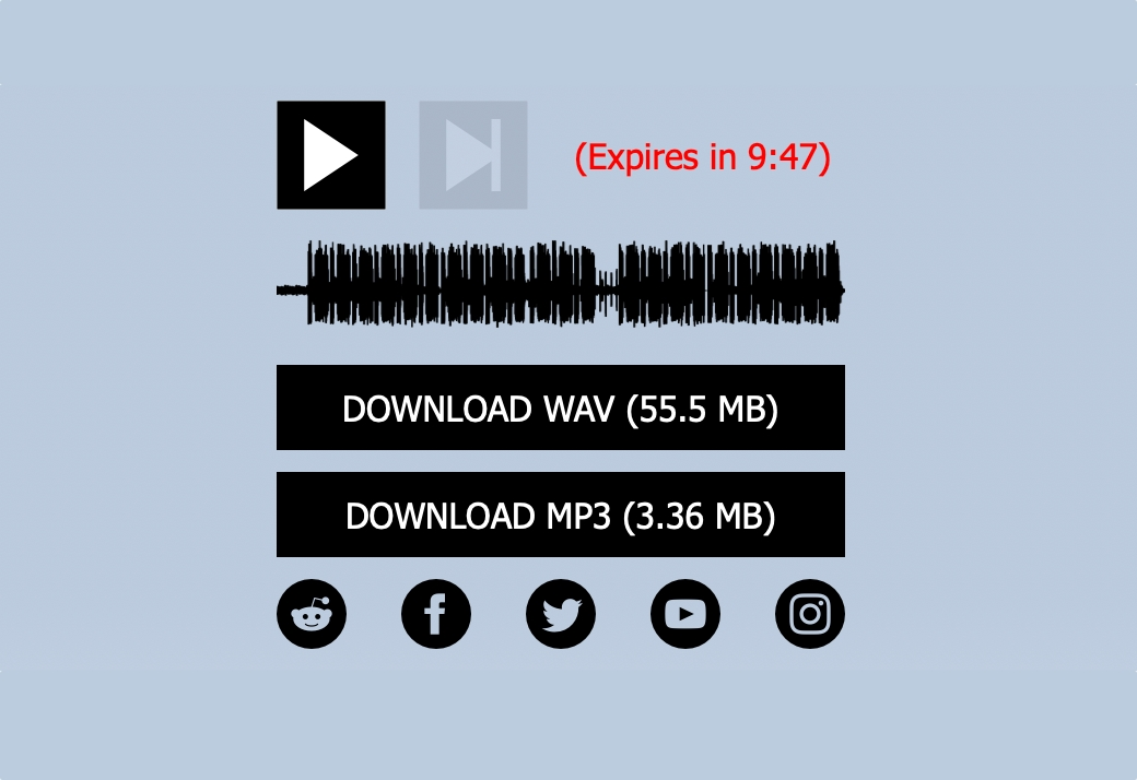 Algorithmic Trap Music