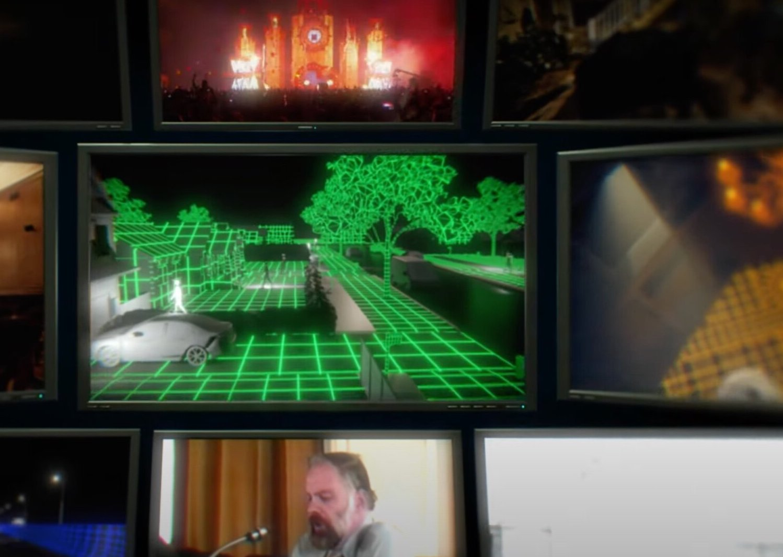 A Glitch in the Matrix (Doku)