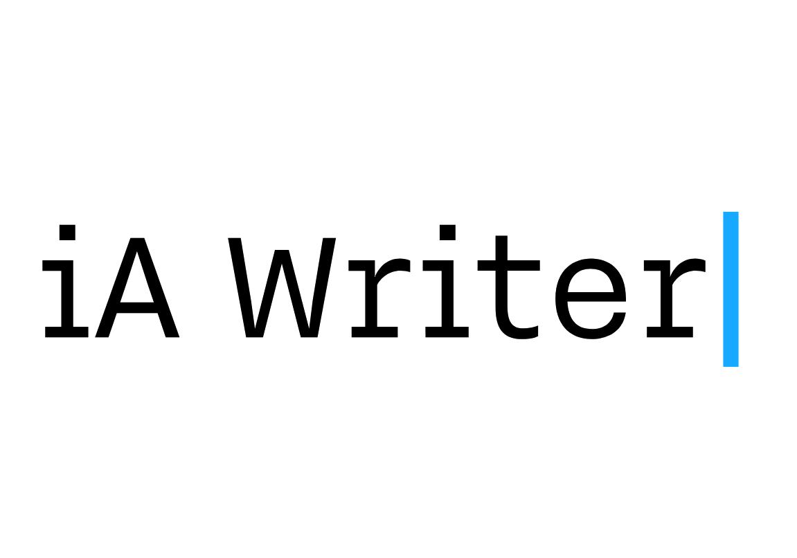Markdown Schreiben mit 'iA Writer' (Review)