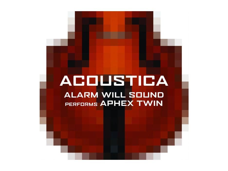Alarm will Sound performs Aphex Twin
