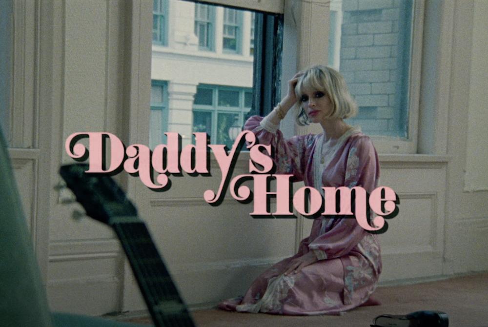 Daddy's Home Album Trailer