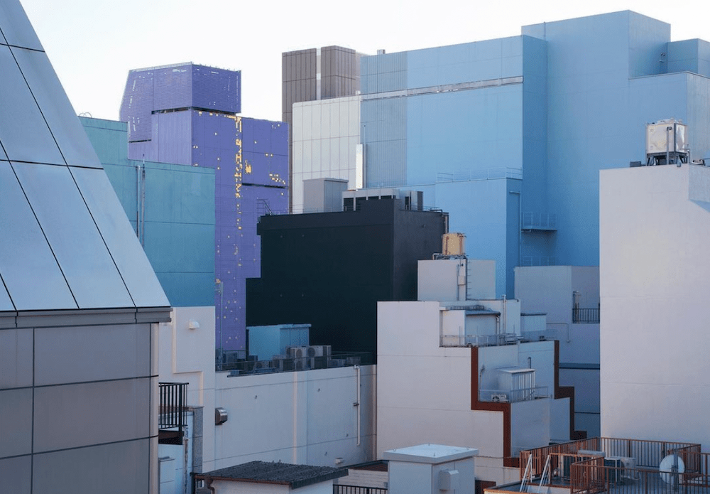TOKYO NUDE