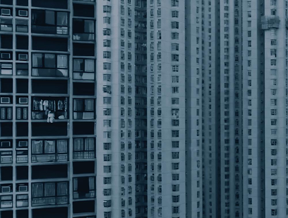 Hong Kong BLOCKS 🏙
