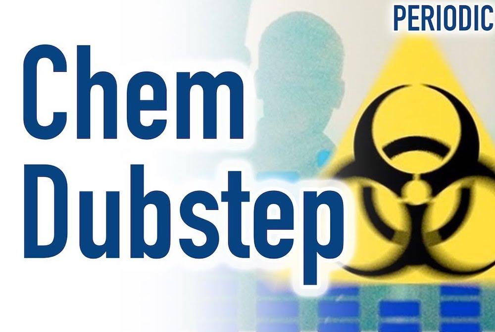 Chemistry Dubstep