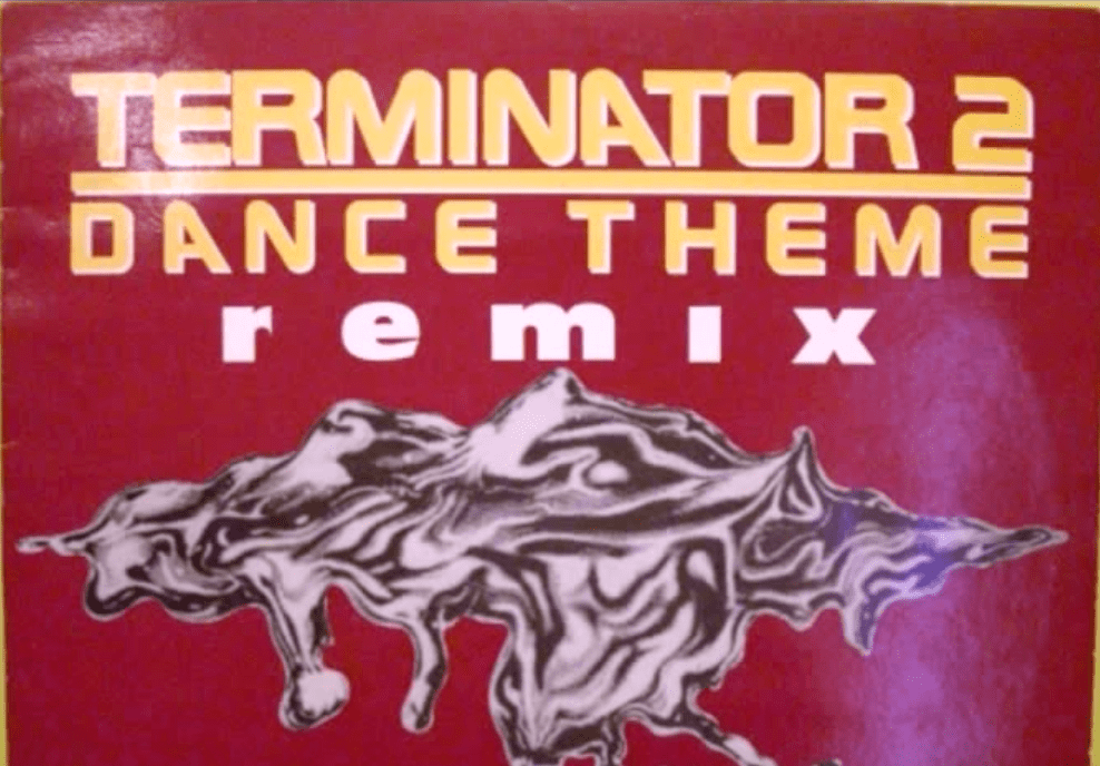 The Object - Terminator 2 Arnolds Mix (1991)