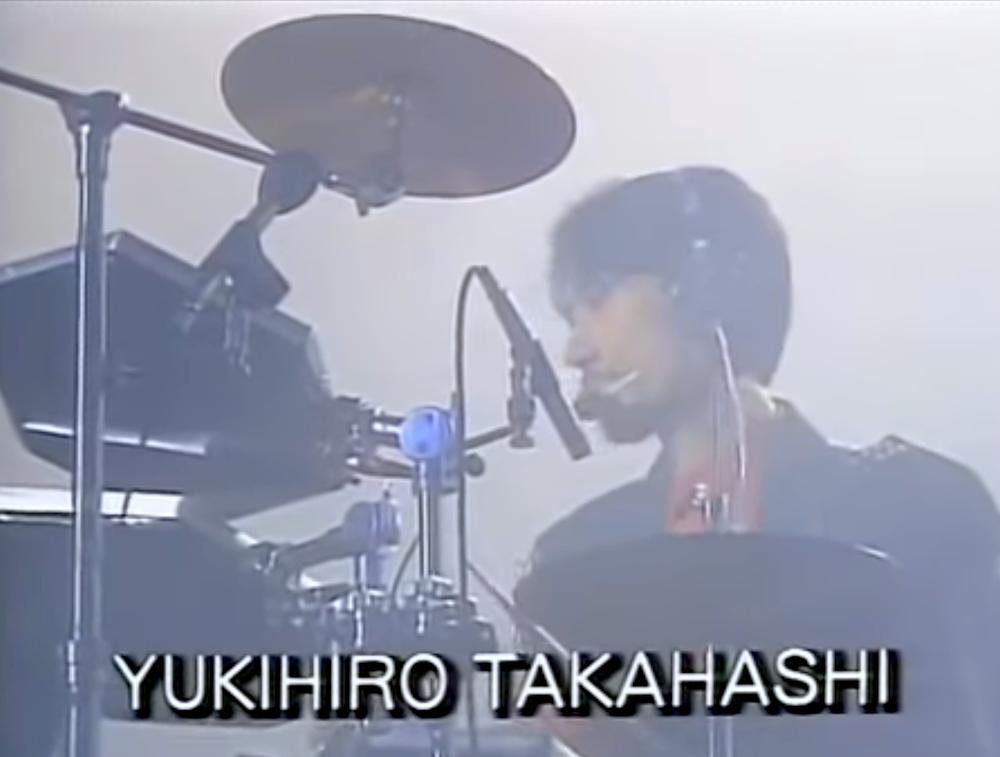 YMO伝説 1983 (Live Set)