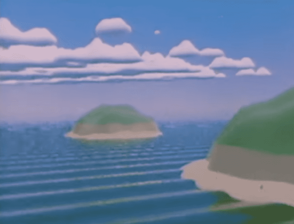 Carla's Island (1981)
