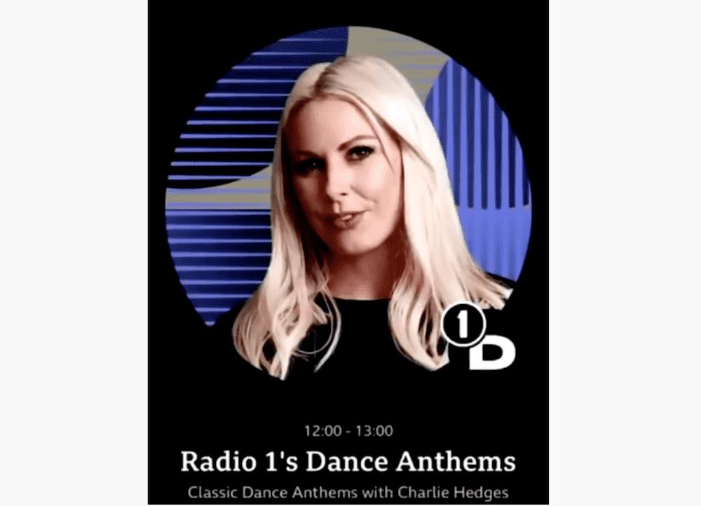 How 'BBC Radio 1 Dance' announced Prince Philip's passing